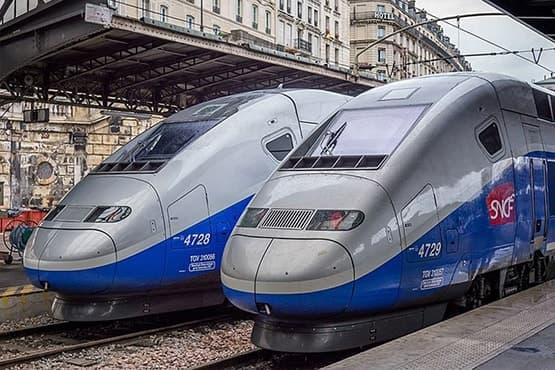 Transfert en VTC avec la gare de Toulouse-Matabiau