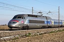 Transport entre Toulouse et la gare SNCF TGV Matabiau avec chauffeur privé
